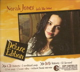 Feels Like Home (Deluxe Edition) - Norah Jones