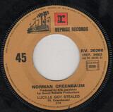 Lucille Got Stealed - Norman Greenbaum