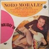 Noro Morales