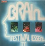 Brain Festival Essen II - Novalis, Ruphus a.o.