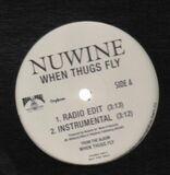 Nuwine