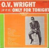 O.V.Wright