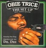 The Set Up (You Don't Know) - Obie Trice