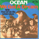 We've Got A Dream - Ocean