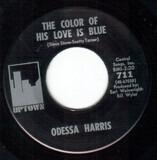 Odessa Harris