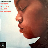 At the Gate of Horn - Odetta