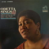 Odetta Sings of Many Things - Odetta