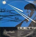 Spirituals - Odetta