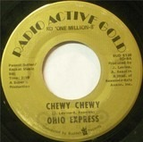 Chewy Chewy / Firebird - Ohio Express