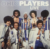 Live 1977 -Ltd/Gatefold- - Ohio Players