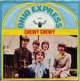 Chewy Chewy - Ohio Express