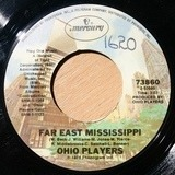 Far East Mississippi - Ohio Players