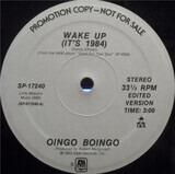 Wake Up (It's 1984) - Oingo Boingo