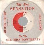Ole Miss Down Beats