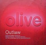 Outlaw - Olive