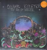 The Arc Of Tension (2lp+mp3/Gatefold) - Oliver Koletzki