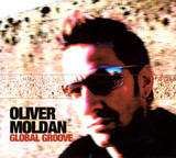 Global Groove - Oliver Moldan