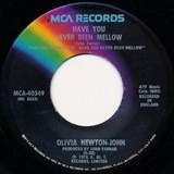Have You Never Been Mellow / Water Under The Bridge - Olivia Newton-John