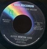 Have You Never Been Mellow / Water Under The Bridge - Olivia Newton-John