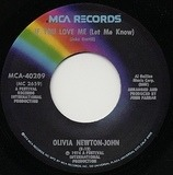 If You Love Me (Let Me Know) - Olivia Newton-John