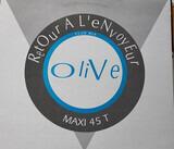 Retour A L'envoyeur (Club Mix) - Olivier Caudron