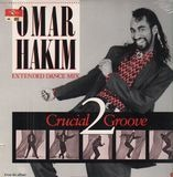 Omar Hakim
