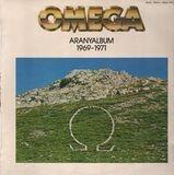 Aranyalbum 1969-1971 - Omega