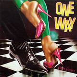 Fancy Dancer - One Way