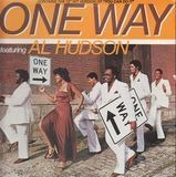 One Way Featuring Al Hudson - One Way