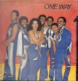 Love Is... One Way - One Way