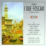 I Due Foscari (Guelfi, Bergonzi, Vitale) - Verdi
