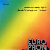 Orchester Gershon Kingsley / Barock-Orchester Arm