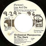 (Forever) Live And Die - Orchestral Manoeuvres In The Dark