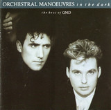 The Best Of OMD - Orchestral Manoeuvres In The Dark