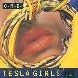 Tesla Girls - Orchestral Manoeuvres In The Dark