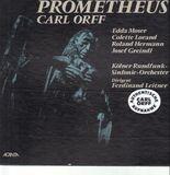 Prometheus - Orff - F. Leitner