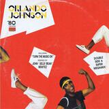Turn The Music On - Orlando Johnson