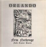 New Nothynge - Orlando