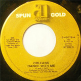 Dance With Me / Let There Be Music - Orleans