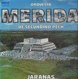Orquesta Merida De Secundino Pech