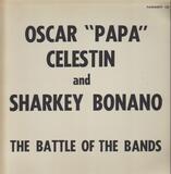"Oscar ""Papa"" Celestin"
