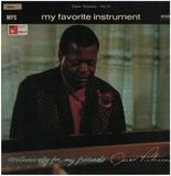 Exclusively For my Friends Vol IV - My Favourite Instrument - Oscar Peterson