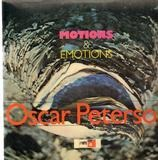 Motions & Emotions - Oscar Peterson