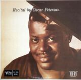 Recital - Oscar Peterson