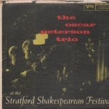 At the Stratford Shakespearean Festival - The Oscar Peterson Trio