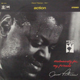 Action - Oscar Peterson