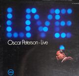 Live - Oscar Peterson