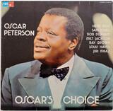 Oscar's Choice - Oscar Peterson