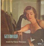 Keyboard - Oscar Peterson