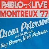 Montreux '77 - Oscar Peterson